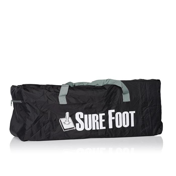 SURE FOOT Duffel Bag